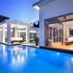 Perth display home