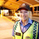 Perth Security Guard
