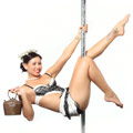 Pole dance photography Perth WA