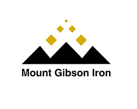 Mt Gibson Logo