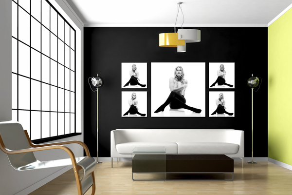 Photographic Wall Art