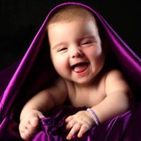 baby portrait photographer Perth