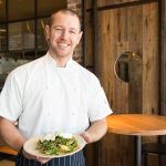 Perth chef portrait