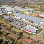 Drone Photo in Joondalup