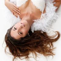 artistic nude photographer Perth