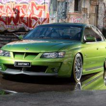 Bathurst Car Photography offer