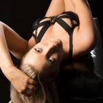 boudoir photo shoot Perth