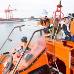 Maritime inspection
