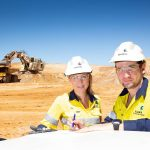 Mining Mineral Sands