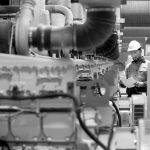 Power plant WA
