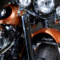 Motorbike photography Australia