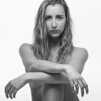 Nude photography Perth