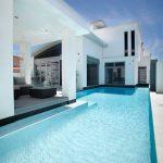 Pool photography Perth