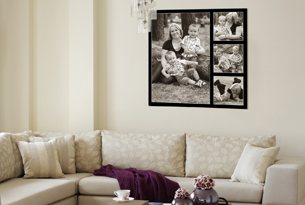 Kids Photography wall art perth